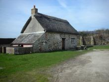 Middlebere Cottages